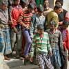 Hindistanda toplu tecavüz