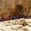 Şengal Dağları'nda binler ölüme direniyor