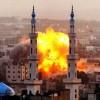 Ateşkes Bitti, İsrail Saldırısı Başladı!