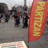Londra'da Nihat Konak için eylem