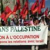 Bordeaux'da ADS UAV SHOW Protestosu