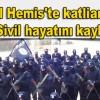 IŞİD Til Hemis'te katliam yaptı