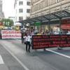 Kobane Direnişine Wuppertal'den Destek