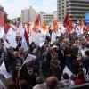 Binlerce Alevi savaşa, gerici ve mezhepçi politikalara karşı bir araya geldi