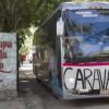 Meksikalı öğrencilerin aileleri tüm ülkeyi dolaşacak