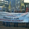 "Hamburg`da ""Muzaffer Acunbay'a Özgürlük"" Eylemi"