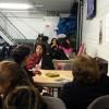 Rotterdam'da Kadınlar Kobane ile Dayanışma Yemeği Düzenledi