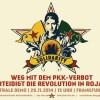 Frankfurt'ta 29 Kasım'a Hazırlık Paneli Gerçekleştirildi