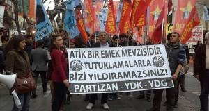 ATİK ve Yeni Kadın için bir ses de Ankara'dan!