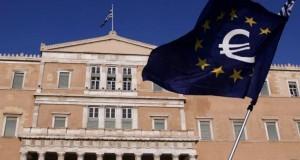 Yunanistan 'kurtarma paketi ' için anlaştı