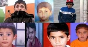 Cizre'de 10 yaşında bir çocuk öldürüldü