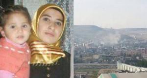 Hediye Şen'in cenazesi 16 saat sonra direniş zılgıtlarıyla çıkarıldı