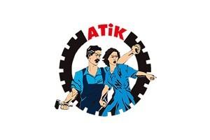 ATİK Logo
