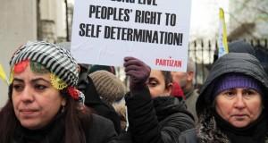 Londra'da Eylemler Aralıksız Devam Ediyor